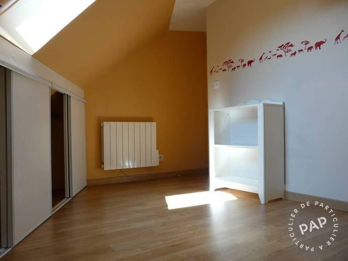 Immobilier Argenteuil (95100) 159.000€ 85m²