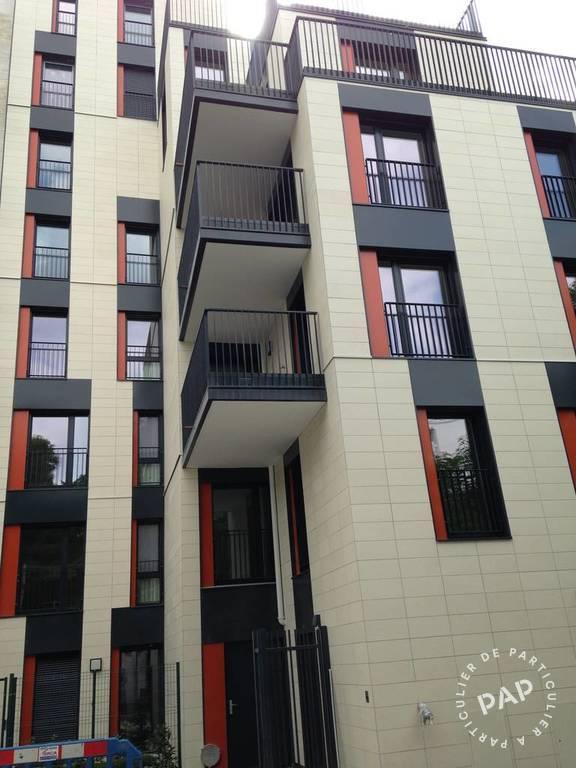 Appartement 26m²
