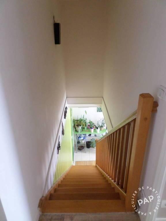 Appartement 101m²