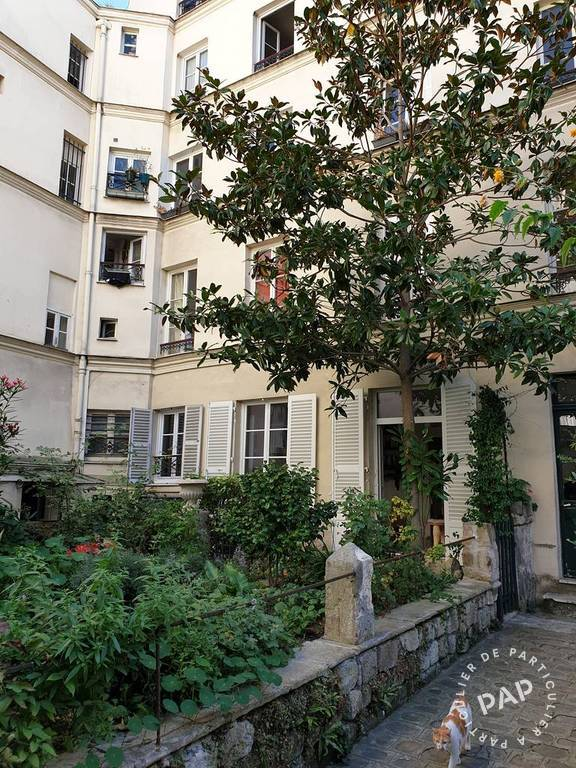location appartement paris 5e 32m