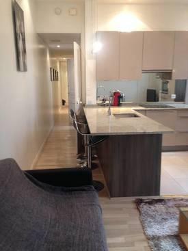 Location meublée appartement 2pièces 47m² Paris 17E - 1.775€