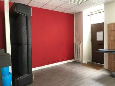 Vente bureaux et locaux professionnels 54m² Paris 17E - 470.000€