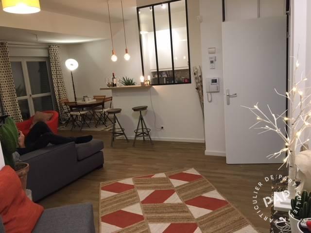 Location Appartement Saint-Ouen (93400) 77m² 1.875€