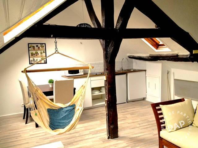 Location Appartement Corbeil-Essonnes (91100) 28m² 770€