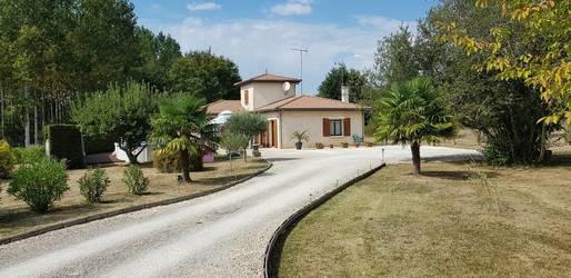 Vente maison 140m² 45 Min Royan - 219.500€