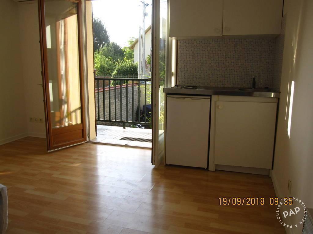 Location Appartement Champigny-Sur-Marne (94500) 18m² 575€