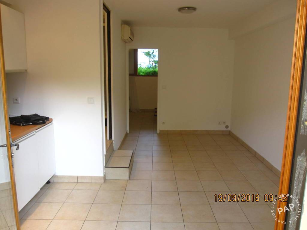 Location Appartement Champigny-Sur-Marne (94500) 30 m² 740 €