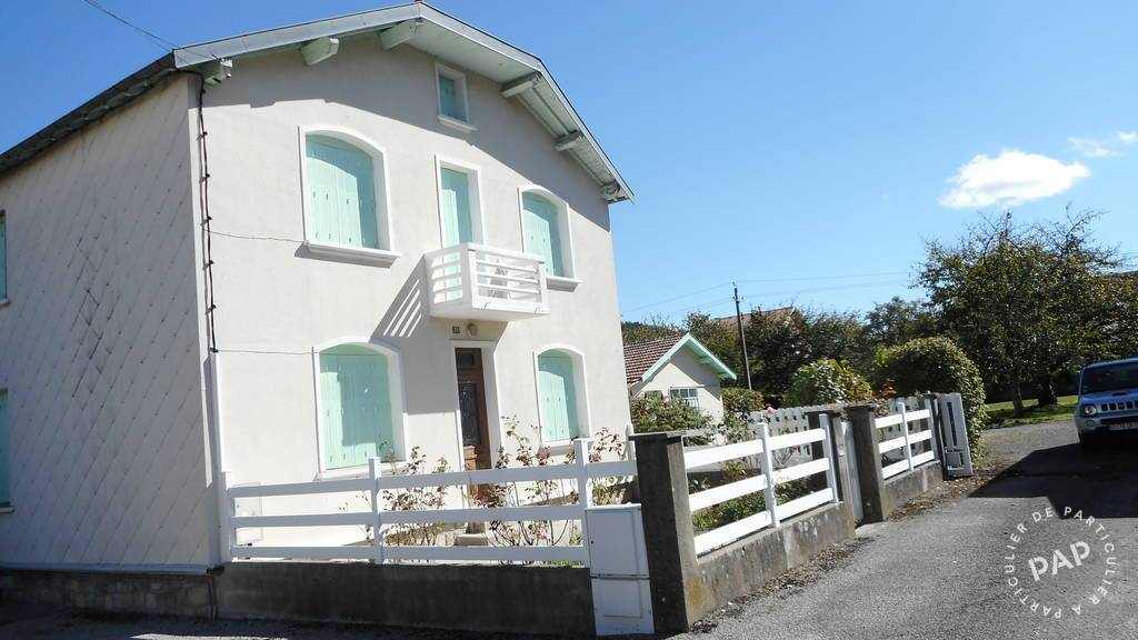 Vente maison 9 pièces Lavelanet (09300)