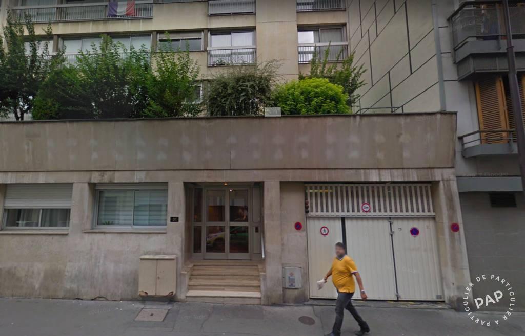 Location Garage, parking Paris 19E  150€