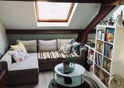 Vente studio 34m² Pontoise - 126.000€