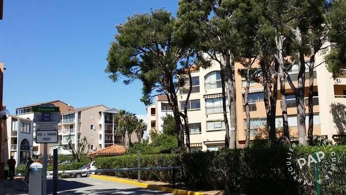 Vente Appartement Six-Fours-Les-Plages (83140) 55m² 239.000€