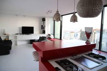 Vente appartement 2pièces 50m² Paris 18E - 749.000€