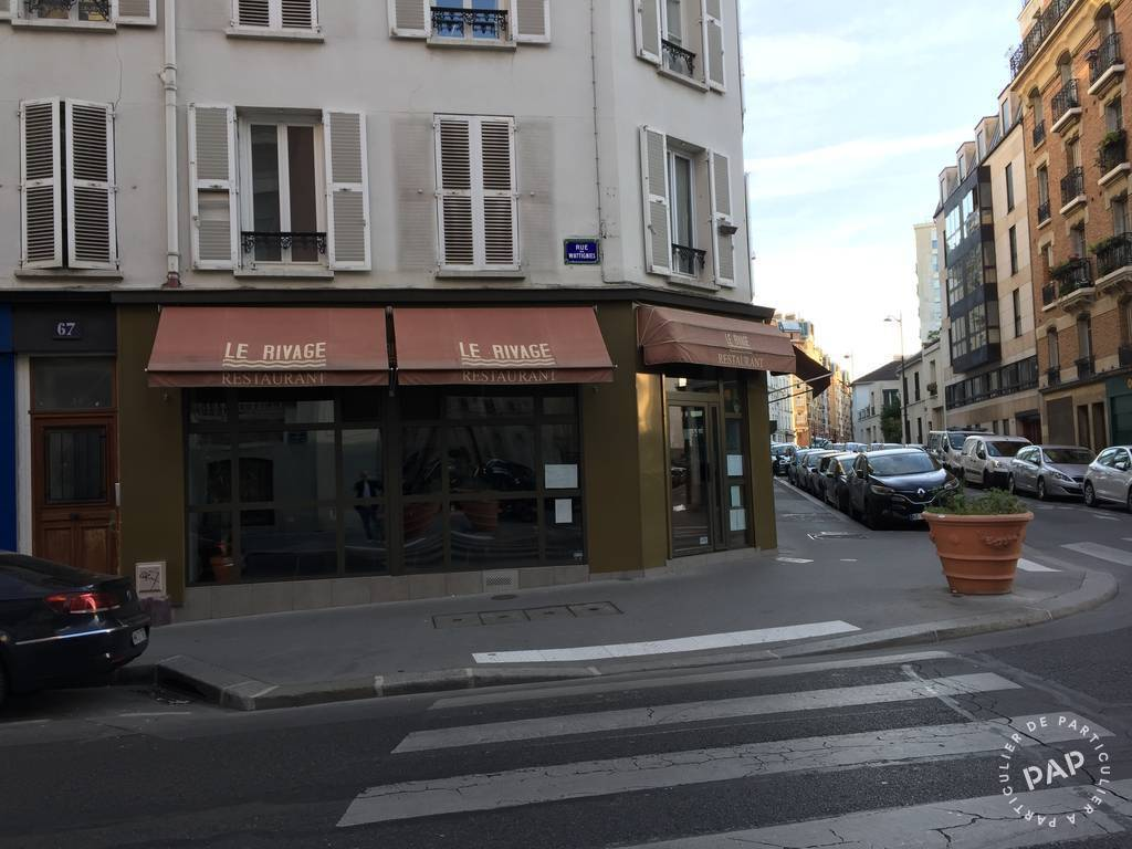 Vente et location Fonds de commerce Paris 12E  160.000 €