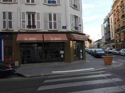 Fonds de commerce Hôtel, Bar, Restaurant Paris 12E - 160.000 €