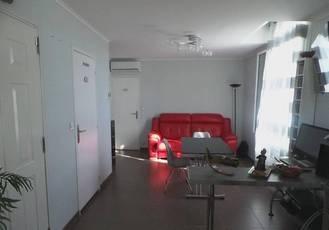 Vente appartement 2pièces 42m² Vias - 72.000€