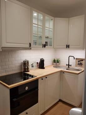 Location meublée appartement 2pièces 40m² Levallois-Perret (92300) - 1.490€