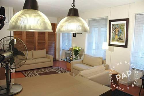 Location Appartement Paris 17E 51m² 2.000€