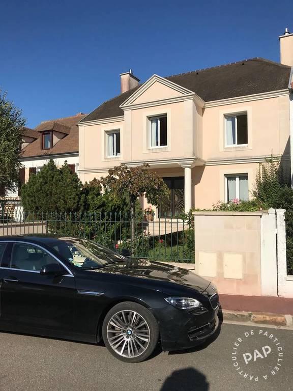 Vente Maison Velizy-Villacoublay (78140) 380m² 1.495.000€