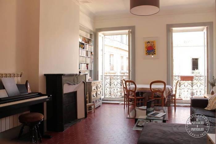 vente appartement 4 pi ces 97 m montpellier 34 97 m de particulier. Black Bedroom Furniture Sets. Home Design Ideas