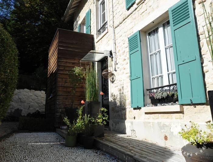 Vente Maison Valmondois (95760) 165m² 670.000€