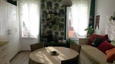 Vente appartement 2pièces 34m² Hyeres (83400) - 150.000€