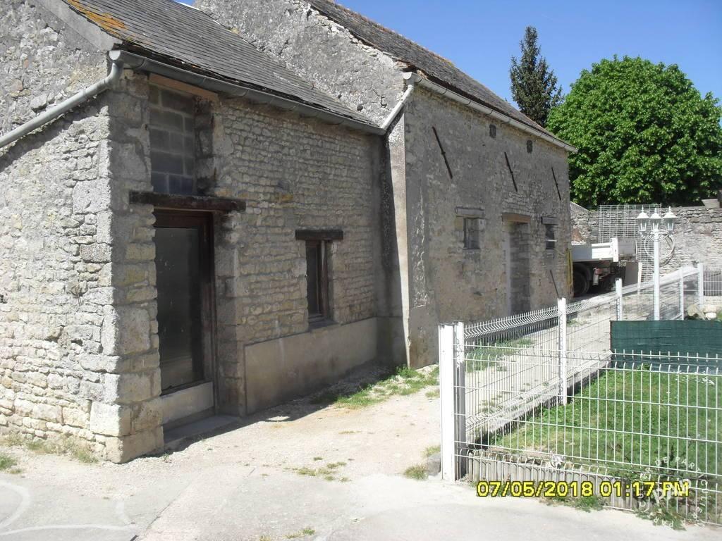 Vente maison 3 pièces Guigneville (45300)