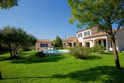 Vente maison 150m² Saint-Series (34400) - 530.000€