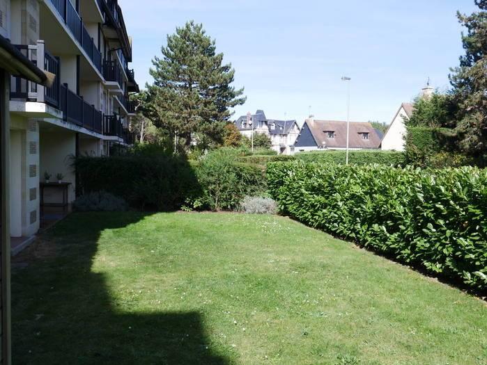 Vente Appartement Benerville-Sur-Mer (14910) 50m² 250.000€