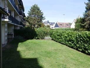 Vente appartement 2pièces 50m² Benerville-Sur-Mer (14910) - 250.000€