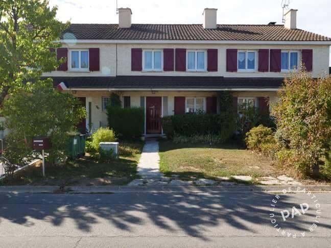 vente maison 115 m le mesnil saint denis 78320 115 m de particulier. Black Bedroom Furniture Sets. Home Design Ideas