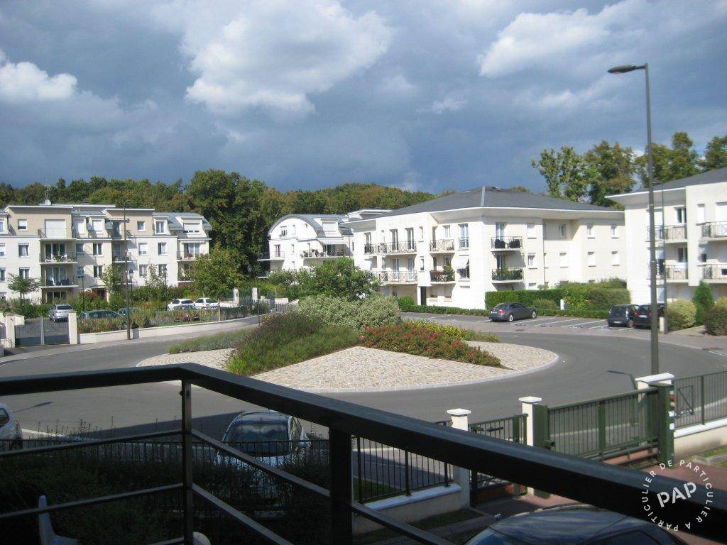 Location Appartement Chantilly Particulier