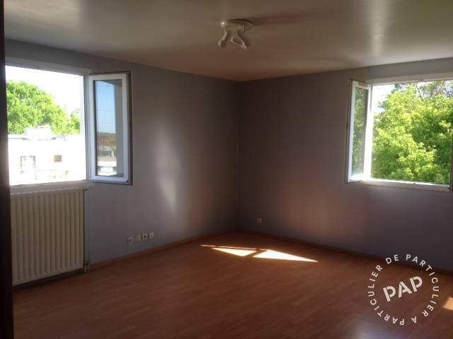 Location Appartement Evry (91000) 42m² 720€