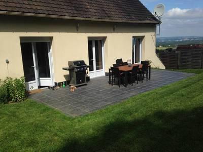 Location maison 190m² Vernouillet (78540) - 1.930€