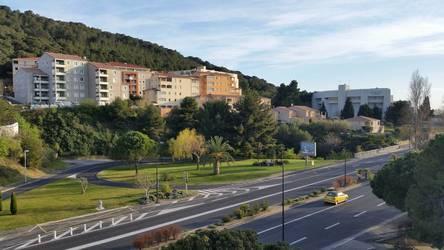 Vente appartement 4pièces 81m² Sète - 199.000€