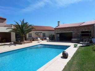 Vente maison 380m² Saint-Jean-Pla-De-Corts (66490) - 650.000€