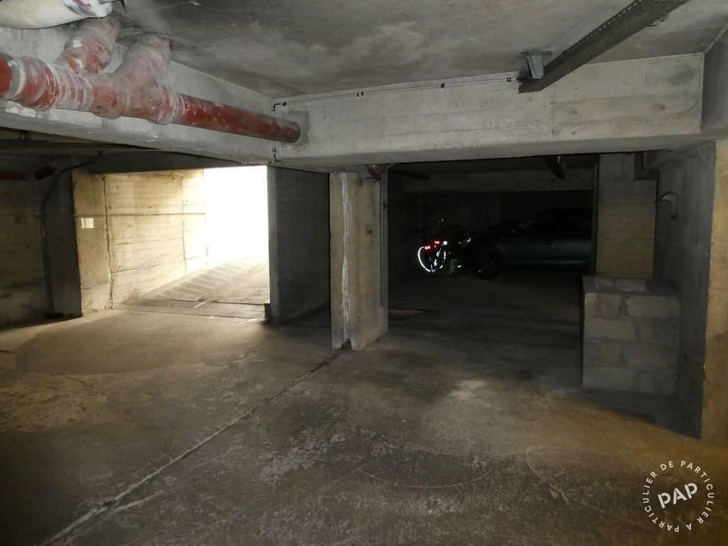 Vente garage parking paris 13e de particulier particulier pap - Vente garage particulier ...