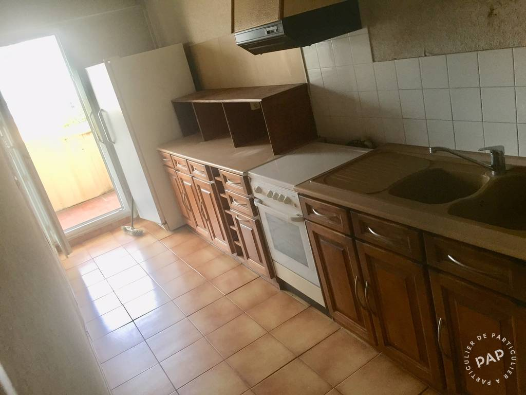 Vente appartement 3 pi ces 64 m nice 64 m for Appartement particulier nice