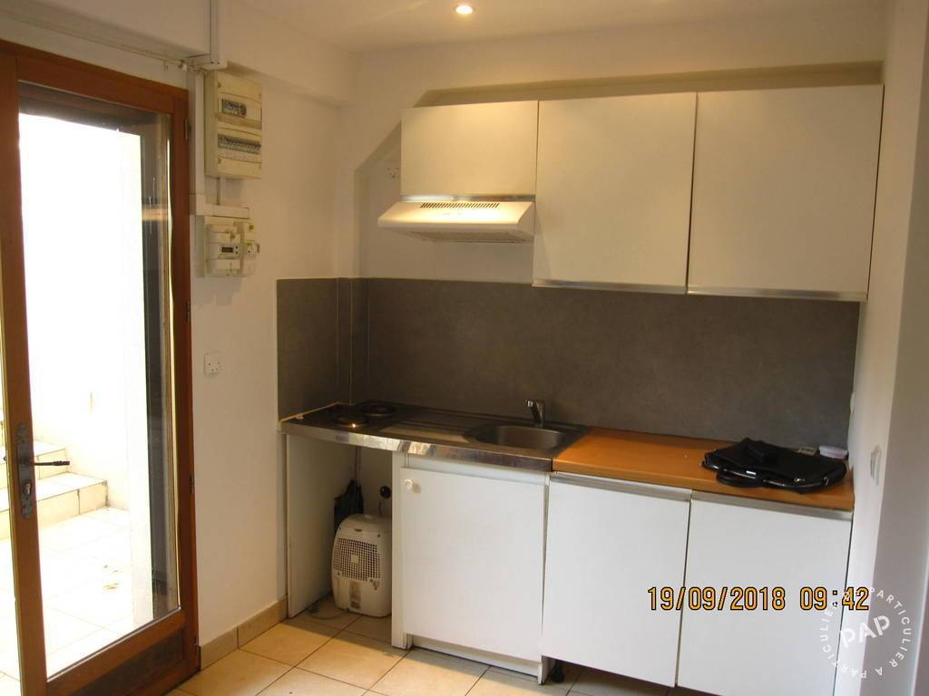 Location Appartement Champigny-Sur-Marne (94500)