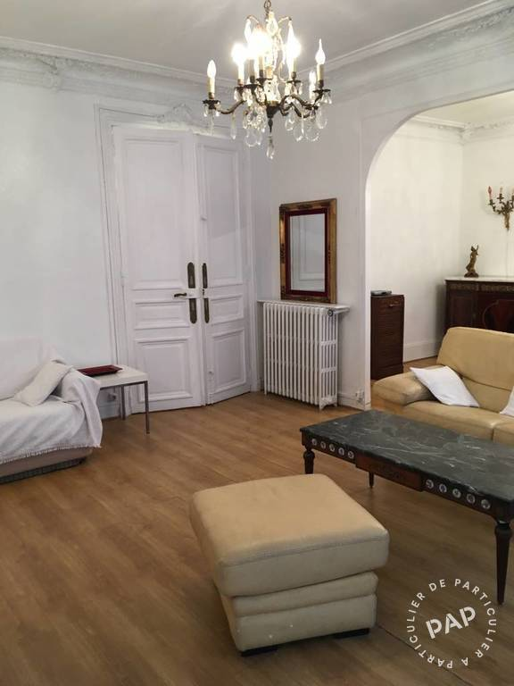 Location Appartement Paris 3E