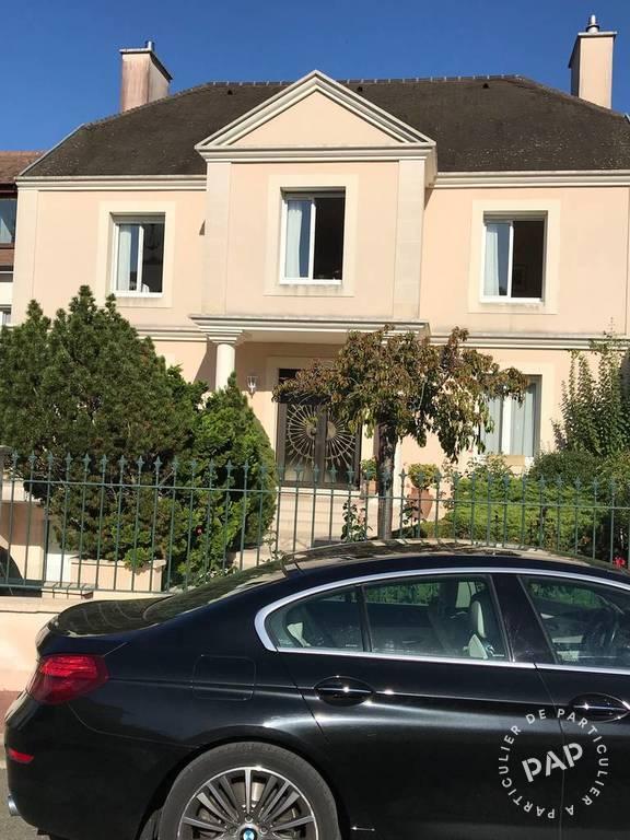 Vente Maison Velizy-Villacoublay (78140)