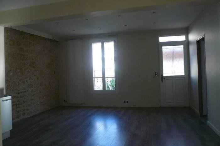 Location Appartement Avec Sous Sol 50M²