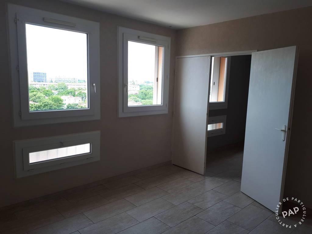 vente appartement 2 pi ces 47 m toulouse 31 47 m de particulier particulier. Black Bedroom Furniture Sets. Home Design Ideas