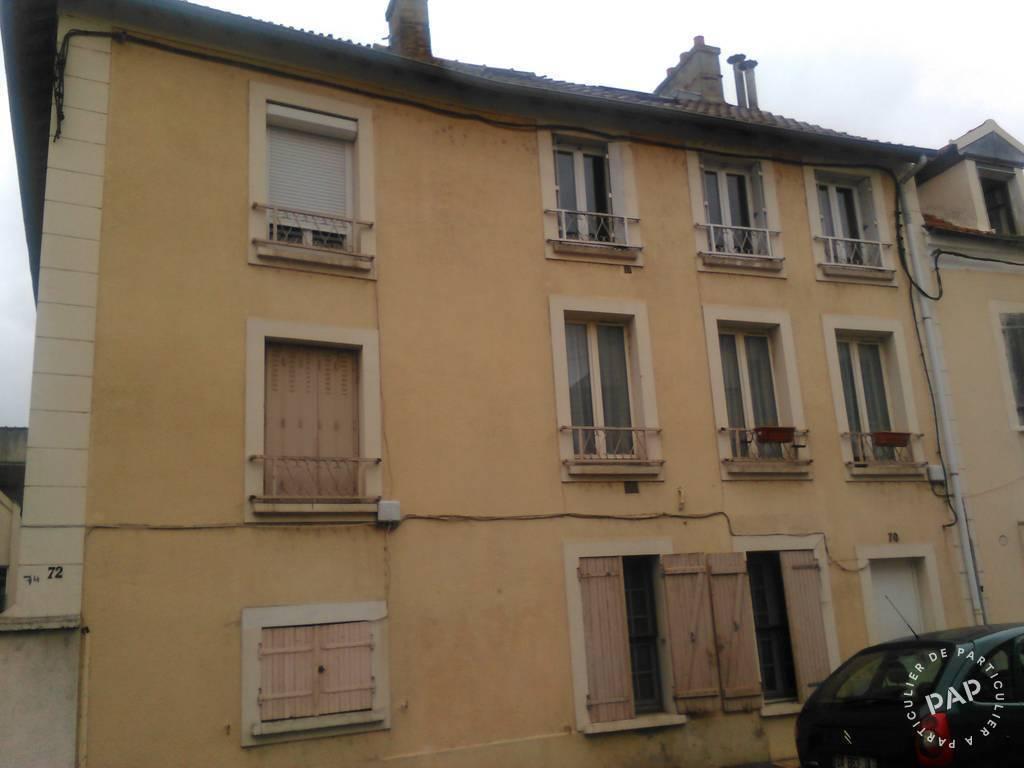 Location immobilier 770€ Corbeil-Essonnes (91100)