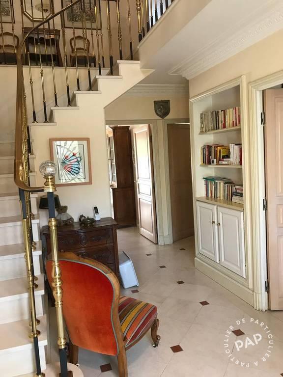 Vente immobilier 1.495.000€ Velizy-Villacoublay (78140)