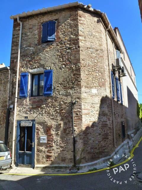 Vente immobilier 93.000€ Pia (66380)