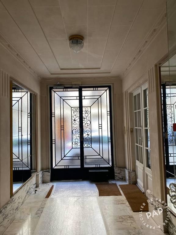 Location immobilier 1.085€ Paris 14E