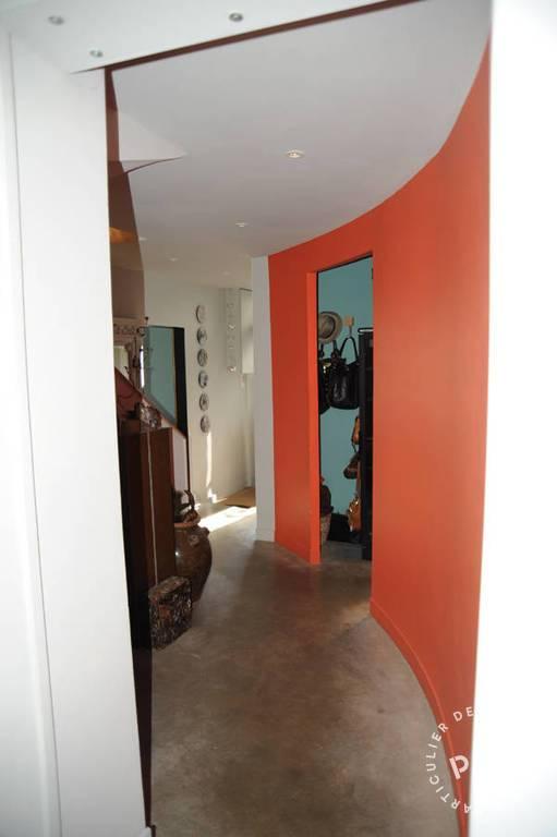 Vente immobilier 670.000€ Valmondois (95760)