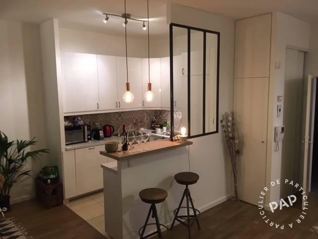 Appartement Saint-Ouen (93400) 1.875€