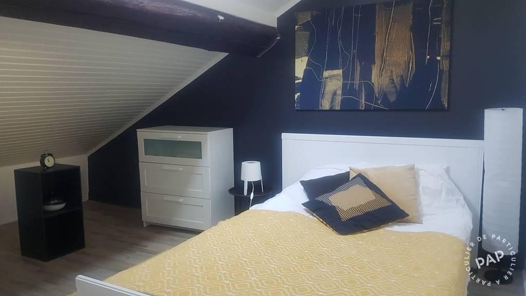 Appartement Corbeil-Essonnes (91100) 770€