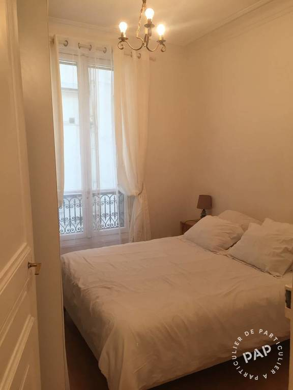 Appartement Paris 3E 2.950 €
